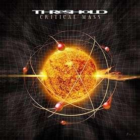 THRESHOLD - Critical Mass - Definitive Edition - Cd