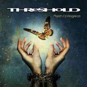 THRESHOLD - March Of Progress - Cd