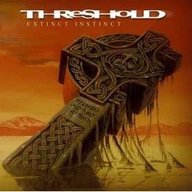 THRESHOLD - Extinct Instinct - Definitive Edition - Cd