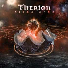 THERION - Sitra ahra - Cd