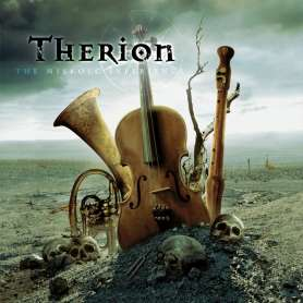 Therion - The Miskolc Experience 2cd + Dvd