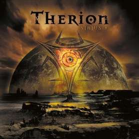 THERION - Sirius B - Cd