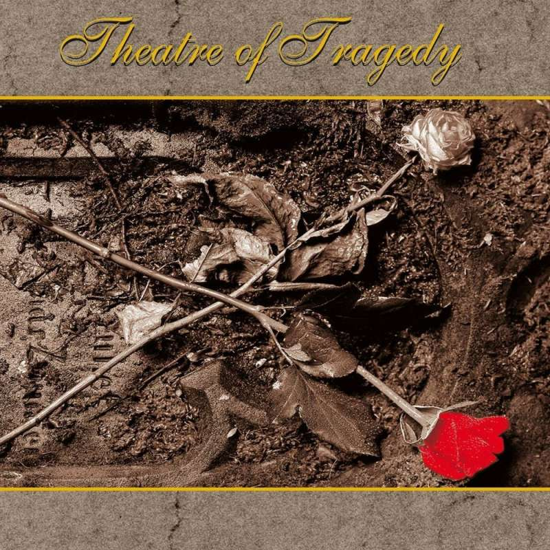 THEATRE OF TRAGEDY -  Theatre of Tragedy - Cd