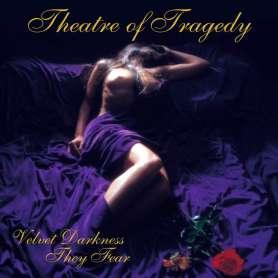 THEATRE OF TRAGEDY - Velvet Darkness - Cd