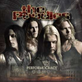 THE POODLES - Performocracy - Cd