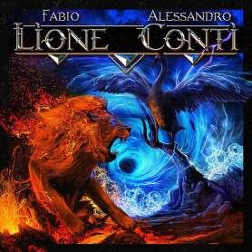 FABIO LIONI & ALESSANDRO CONTI - FABIO / CONTI - Cd