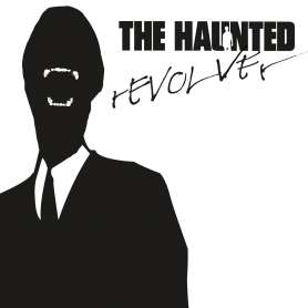 THE HAUNTED - REVOLVER - Cd