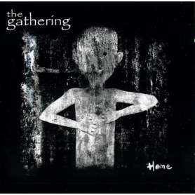 THE GATHERING - Home - Cd