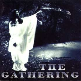 THE GATHERING - Almost a dance - Cd