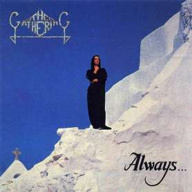 THE GATHERING - Always - CD