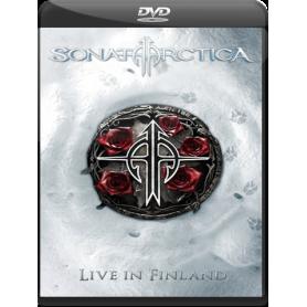 SONATA ARCTICA - Live in...