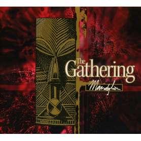 THE GATHERING - Mandylion - Cd