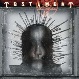 TESTAMENT - Demonic - Cd