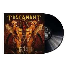 TESTAMENT - Lp - The Gathering
