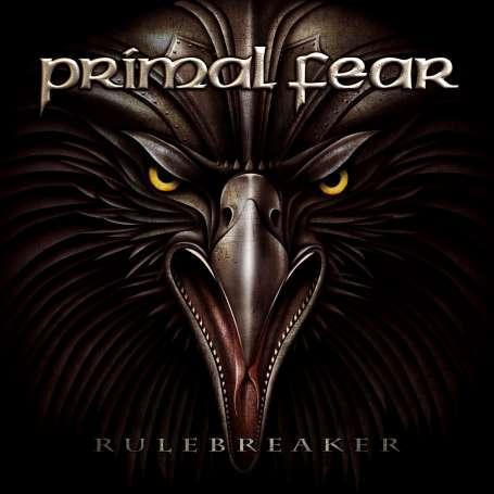 PRIMAL FEAR - Rulebreaker - Cd