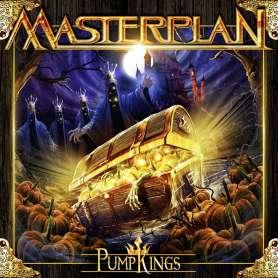 MASTERPLAN - Pumpkings - Cd