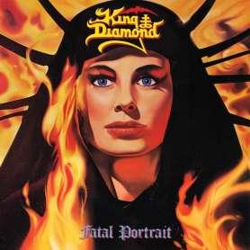 KING DIAMOND - Fatal Portrait - Cd Digi Slipcase