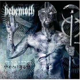 BEHEMOTH - Demigod - Cd