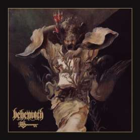 BEHEMOTH - The Satanist - Cd