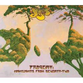 YES - Progeny Highlights...