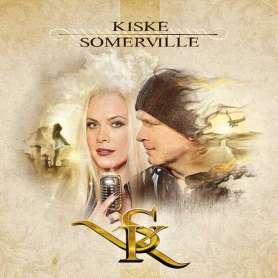 KISKE / SOMMERVILLE - Kiske...
