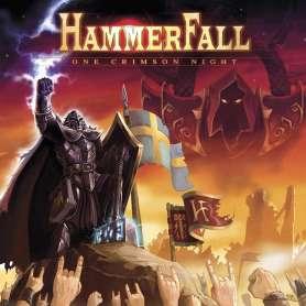 HAMMERFALL - One Crimson...