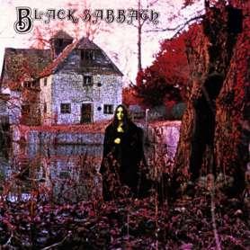 BLACK SABBATH - Black...