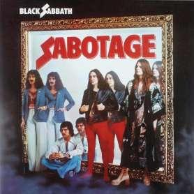 BLACK SABBATH - Sabotage - Cd