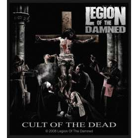 LEGION OF THE DAMNED Cult...