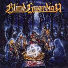 BLIND GUARDIAN - Somehere far beyond - Cd Digipack