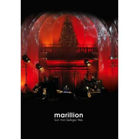 MARILLION Live From Cadogan Hall 2 DVD
