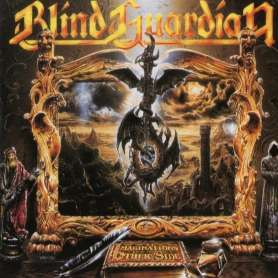 BLIND GUARDIAN - Imaginations from the Other Side - Cd Digipack