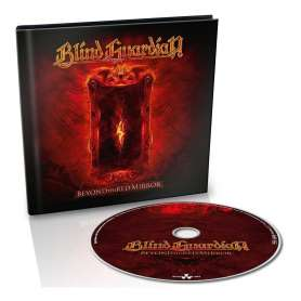 BLIND GUARDIAN - Beyond the...