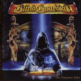 BLIND GUARDIAN - The...