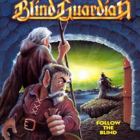 BLIND GUARDIAN - Follow the blind - 2Cd