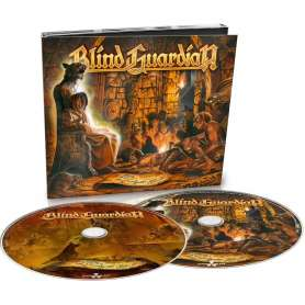 BLIND GUARDIAN -  Tales from the Twilight World - 2 Cd Digipack