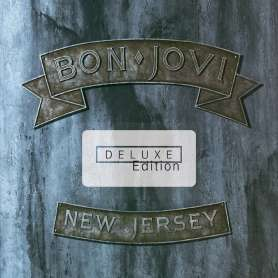BON JOVI - New Jersey...