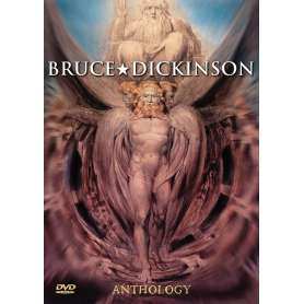 BRUCE DICKINSON - Anthology...
