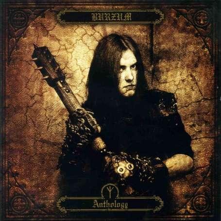 BURZUM - Anthology - Cd Slipcase