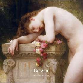 BURZUM - Fallen - Cd Slipcase