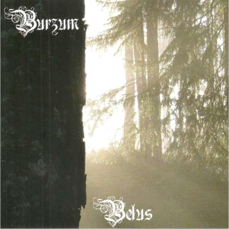 BURZUM - Belus - Cd slipcase