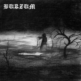 BURZUM - Burzum / Aske - Cd Slipcase