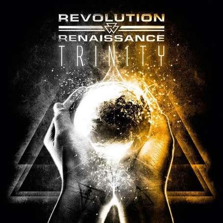 REVOLUTION RENAISSENSE Trinity