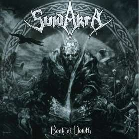 SUIDAKRA - Book of dowth - Cd