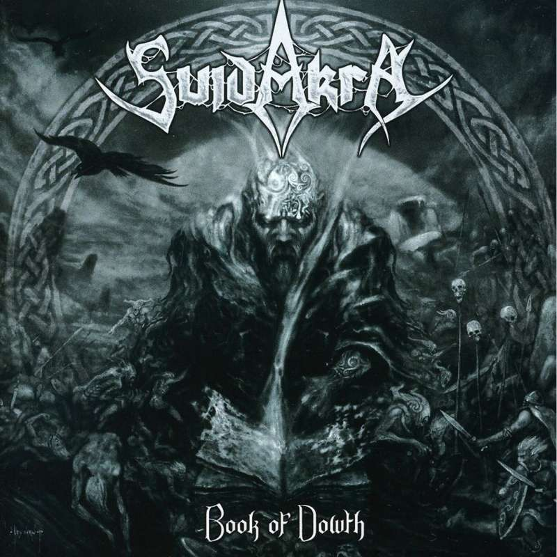 SUIDAKRA - Book of dowth - Cd