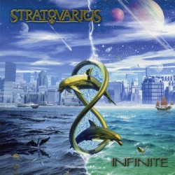 STRATOVARIUS Infinite...