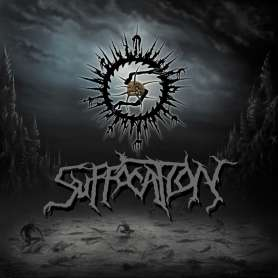 SUFFOCATION - Suffocation - Cd
