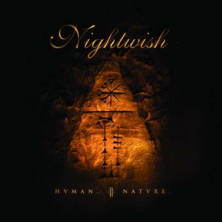 NIGHTWISH - Human. :II: Nature. - 2 Cd