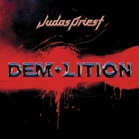 JUDAS  PRIEST - Demolition - Cd