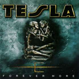 TESLA - Forever more - Cd